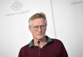 عذرخواهی طراح ضد قرنطینه در سوئد | مردم را به کشتن دادم