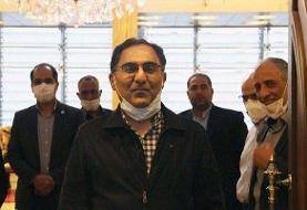 «سیروس عسگری» دانشمند ایرانی زندانی در آمریکا به کشور بازگشت