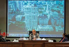 (عکس) تصاویری از برجهای رویایی پرونده طبری