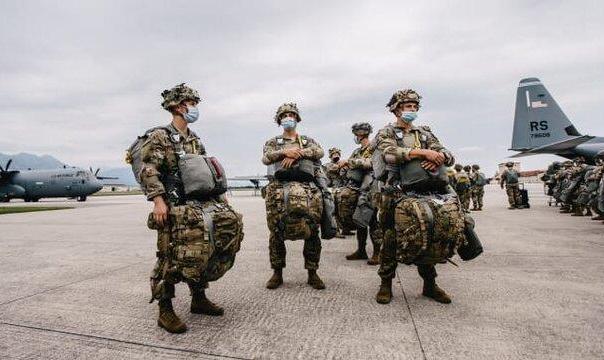 طرح خروج نظامیان آمریکایی از آلمان به تایید نهایی ترامپ رسید