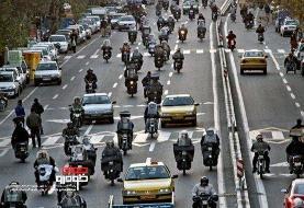 خطر ۱۱ میلیون وسیله نقلیه بدون بیمه