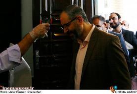 «مومنی شریف» انتصاب خود به ریاست یک نهاد بزرگ فرهنگی رسانهای را تکذیب کرد