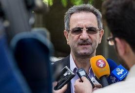 پیشنهاد استاندار تهران برای توقف طرح ترافیک