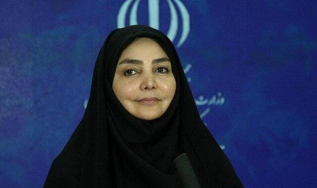 لاری: مشکلات نیروهای بهداشتی در دست پیگیری است