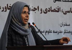 ۵ سال حبس قطعی برای فریبا عادلخواه | جزئیات حکم شهروند ایرانی - فرانسوی