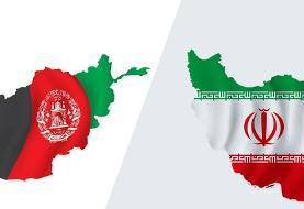 راهآهن ایران تا چند ماه آینده به افغانستان متصل میشود