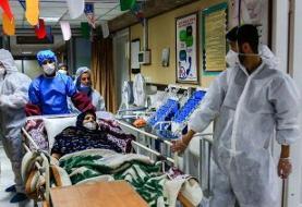 وضعیت کرونا در زنجان بحرانی شد