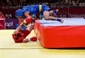 مسابقات ووشو جوانان جهان لغو شد