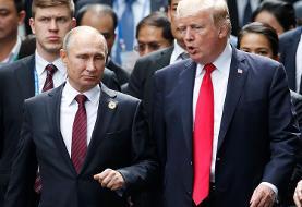 افشای محتوای تماسهای ترامپ با رهبران جهان