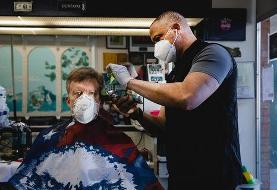 «ماسکِ اجباری» از ضربه ۵ درصدی به رشد اقتصادی جلوگیری میکند