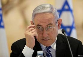 نتانیاهو بر لزوم تمدید تحریم تسلیحاتی ایران تاکید دارد