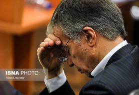 سومین جلسه دادگاه عباس ایروانی/ نماینده بانک سپه: خزانه بیتالمال را خالی کردند