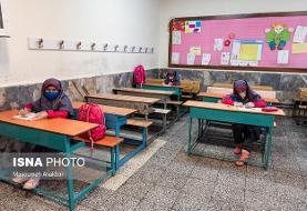 تاکید یک عضو کمیسیون آموزش بر فراهمکردن زیرساختهای لازم برای زوج و فرد شدن مدارس