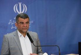 ابلاغ محدودیت های کرونایی به ۱۱ استان از جمله تهران