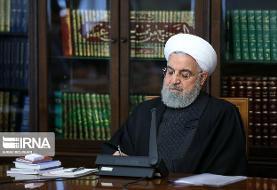 تاکید روحانی بر رسیدگی سریع به حادثه کلینیک سینا اطهر
