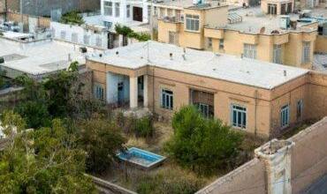 ۸۰ درصد خانه پدری پرویز مشکاتیان توسط مالک تخریب شده است!