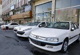 ۱۰۲ مورد بازرسی از نمایندگیهای فروش خودرو در کردستان انجام شد