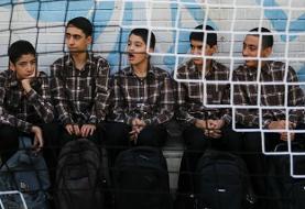 وضعیت سواد بدنی در مدارس ایران و کشورهای اروپایی و آمریکایی