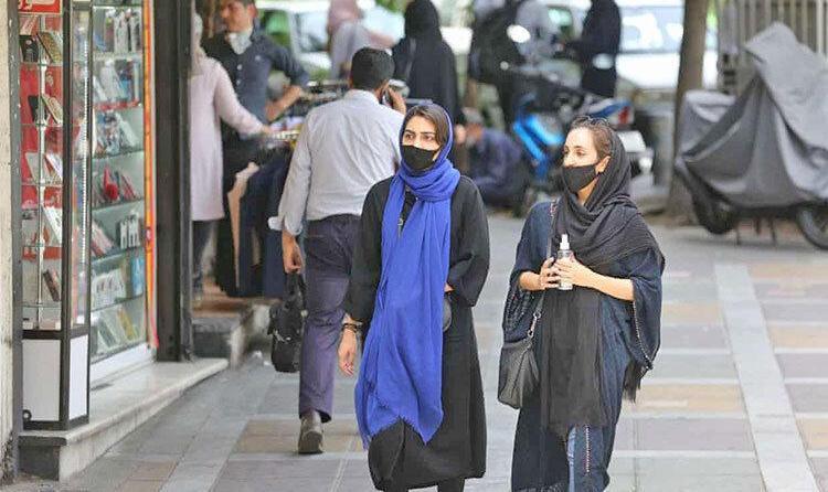 ایران و آمریکا همدرد شدند: ورود به موج دوم با شیب تند/ تهران و ۱۴ استان ایران در وضعیت قرمز یا هشدار کرونا