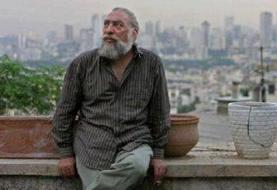 ناراحتی آوا مشکاتیان از تخریب خانه پدرش پرویز مشکاتیان