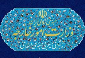 دستمالچیان:بطور کلی منویات امام(ره) در عرصه سیاست خارجی پیاده شده است