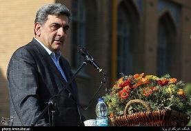 حناچی: راه حل دستفروشی در تهران، بازارهای محلی است
