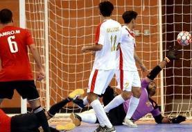 اختلاف در فوتسال قطر بالا گرفت/ الاهلی هم معترض به قهرمانی الریان