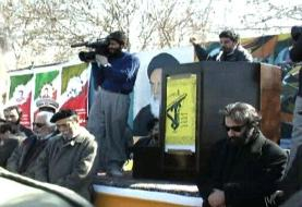 موضع سخنگوی وزارت امور خارجه کشورمان پیرامون آزادی دانشمند ایرانی و مایکل وایت