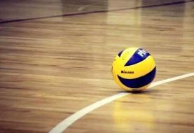 ترکاشوند: وضعیت حضور والیبالیستهای ناشنوا در مسابقات جهانی نامشخص است