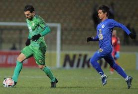 موافقت حریفان آسیایی استقلال با بازی در قطر