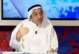 عضو انجمن دوستی ایران و کویت: امام خامنه ای چیزی کمتر از امام خمینی  ندارد