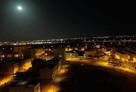 قزوین شهری تاریکتر از شب