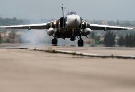 آغاز آزمایش جنگندههای میگ-۲۹ روسیه در دمشق