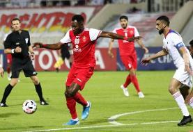 امارات درخواست میزبانی برای لیگ قهرمانان آسیا را تکذیب کرد