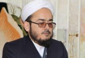 درگذشت یک امام جمعه اهل سنت گلستان