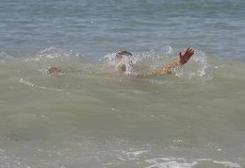 دریای خزر جان ۲ شناگر تهرانی را گرفت