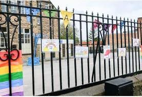 درسهای کرونایی | چالشهای انگلیس برای بازگشایی مدارس