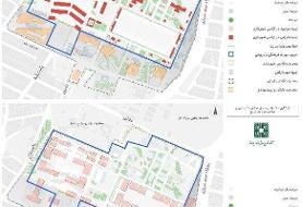 جزئیات تبدیل پادگان ۰۶ به بوستان ارتش +نقشه/شهرداری از درآمد هنگفتی چشم پوشی کرد
