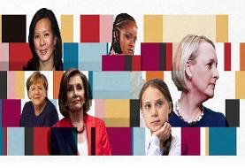 قدرتمندترین زنان جهان در سال ۲۰۱۹ از دید مجله فوربز