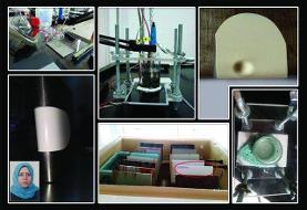 تولید نسل جدید پوششهای هوشمند فناناپذیر/انقلابی نوین در زمینه محافظت از سطوح فلزی