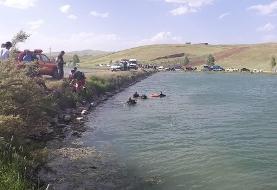 جوانی ۱۸ سالهای در تفت غرق شد