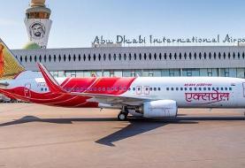 ازسرگیری پروازهای ترانزیت در فرودگاههای امارات