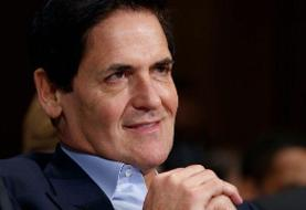 Mark Cuban commissioned a 3-way poll last month as he considered running as an independent ...