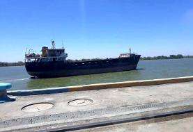 بدی آبوهوا مانع تجسس هوایی برای یافتن مفقودین کشتی بهبهان