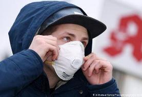ماسک زدن در خانه هم برای مهار کرونا موثر است