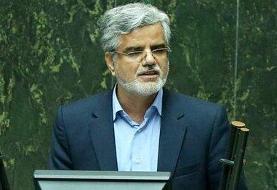 محمود صادقی: برخی افراد پول دادند، تایید صلاحیت شدند و الان نماینده هستند