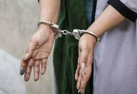 دستگیری زنی که کلیپهای کتک زدن کودکی را منتشر میکرد