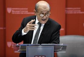 فرانسه بار دیگر خواستار آزادی فریبا عادلخواه شد