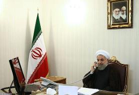 روحانی: اطلاعرسانی هدفمند باید جایگزین هشدارهای یکسویه درباره کرونا شود