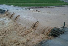 هشدار هواشناسی نسبت به احتمال وقوع سیلاب در تهران و برخی استانها